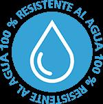 TABLERO 100% resistente al agua